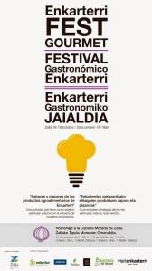 Festival_Gastronomico_Zalla_Cartel
