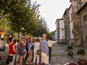 El Dolce Choir visita Balmaseda