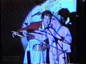 ÑKU 1987. Nati Pili y José Mari - 02