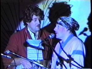 ÑKU 1987. Nati Pili y José Mari - 03