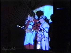 ÑKU 1987. Nati Pili y José Mari - 04