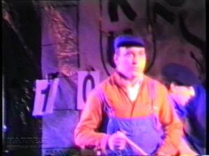 ÑKU 1987. Nati Pili y José Mari - 06