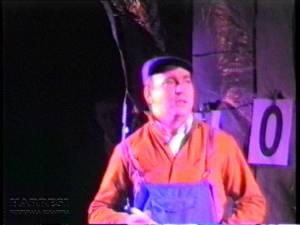 ÑKU 1987. Nati Pili y José Mari - 07