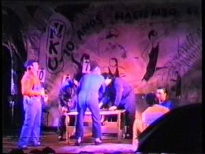 ÑKU 1987. Nati Pili y José Mari - 08