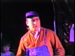 ÑKU 1987. Nati Pili y José Mari - 10