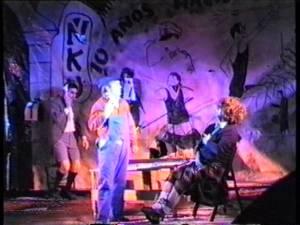 ÑKU 1987. Nati Pili y José Mari - 13