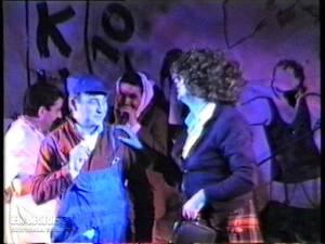 ÑKU 1987. Nati Pili y José Mari - 14