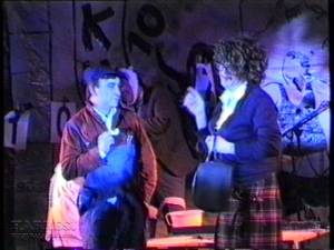 ÑKU 1987. Nati Pili y José Mari - 15