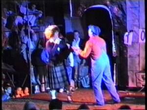 ÑKU 1987. Nati Pili y José Mari - 16
