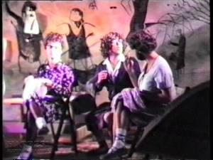 ÑKU 1987. Nati Pili y José Mari - 18