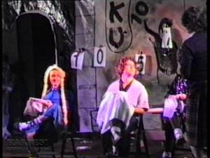 ÑKU 1987. Nati Pili y José Mari - 19