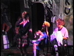 ÑKU 1987. Nati Pili y José Mari - 20