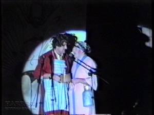 ÑKU 1987. Nati Pili y José Mari - 21