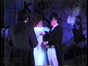 ÑKU 1987. Nati Pili y José Mari - 23