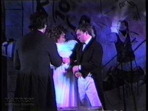 ÑKU 1987. Nati Pili y José Mari - 24