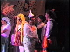ÑKU 1987. Nati Pili y José Mari - 31