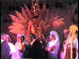 ÑKU 1987. Nati Pili y José Mari - 32