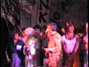 ÑKU 1987. Nati Pili y José Mari - 33