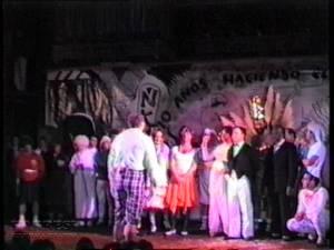 ÑKU 1987. Nati Pili y José Mari - 34