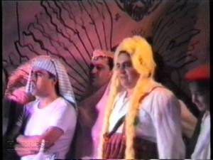ÑKU 1987. Nati Pili y José Mari - 35