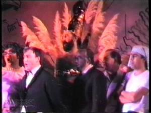 ÑKU 1987. Nati Pili y José Mari - 36