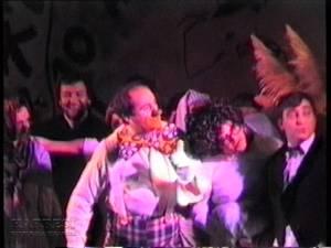ÑKU 1987. Nati Pili y José Mari - 37