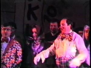 ÑKU 1987. Nati Pili y José Mari - 38