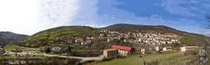 Villoslada en Cameros (La Rioja)