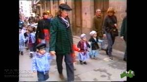 Navidad 1997. Olentzero Ikastola - 03