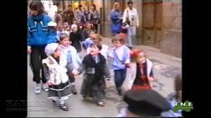 Navidad 1997. Olentzero Ikastola - 05