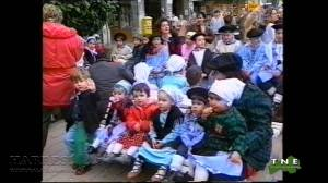 Navidad 1997. Olentzero Ikastola - 06