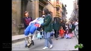 Navidad 1997. Olentzero Ikastola - 07