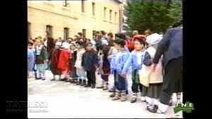 Navidad 1997. Olentzero Ikastola - 10