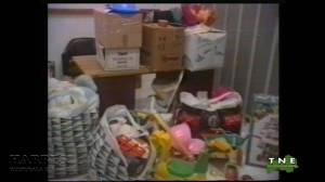 Navidad 1997. Protección Civil - 01