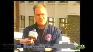 Navidad 1997. Protección Civil - 09