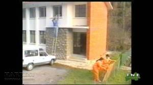 Navidad 1997. Protección Civil - 13