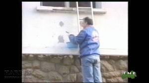 Navidad 1997. Protección Civil - 15