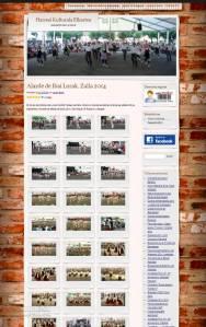 Pagina web Harresi-2