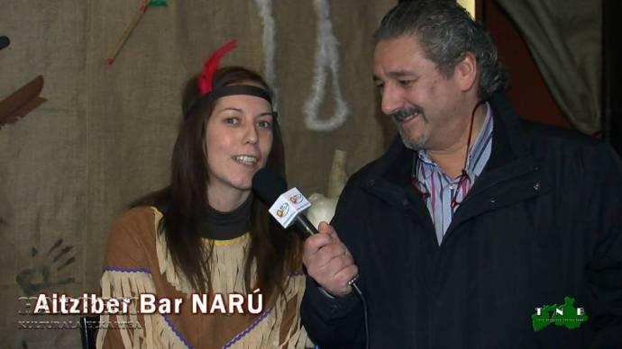 Carnaval 2012. Balmaseda. Martes 018