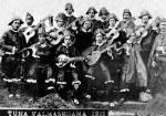 Tuna Valmaseda en el año 1915