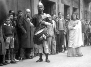 Vía Crucis 1935