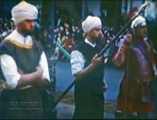 Guardias del Sanedrín