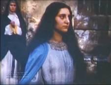 Mari Nieves Fernández es María Magdalena