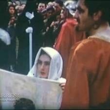 """Pili Martínez frente a """"Jesús"""""""