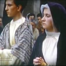 Juan Ángel Merino y Maruja Celorio