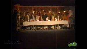 Via Crucis Viviente Balmaseda 1991 - 001