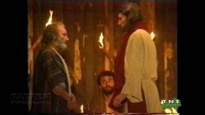 Via Crucis Viviente Balmaseda 1991 - 002