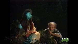 Via Crucis Viviente Balmaseda 1991 - 006