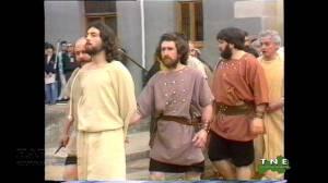 Via Crucis Viviente Balmaseda 1991 - 009