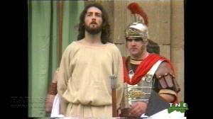 Via Crucis Viviente Balmaseda 1991 - 010